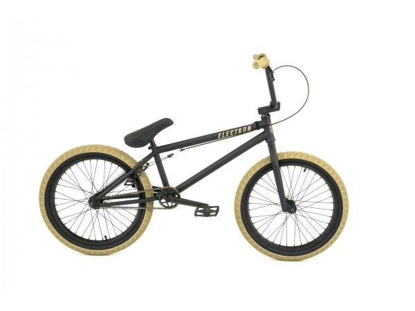 Seguro Bicicleta - Imagen de una bicicleta tipo BMX