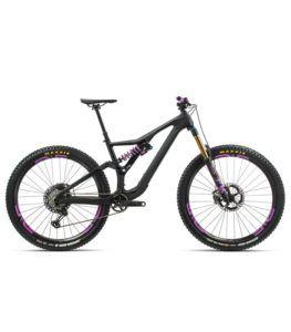 Seguro Bicicleta - Imagen de una bicicleta tipo Enduro