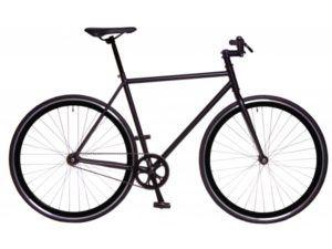 Seguro Bicicleta - Imagen de una bicicleta tipo Fixie