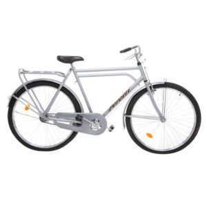 Seguro Bicicleta - Imagen de una bicicleta tipo inglesa con fondo blanco