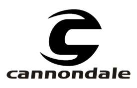 Seguro de Bici - Logo de marca de bicicleta Cannondale